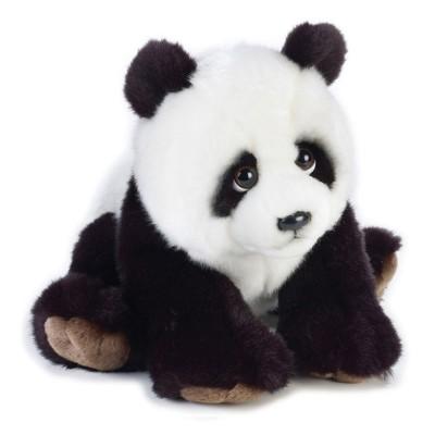 Urs de Plus Panda 30cm, VENTURELLI