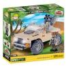 Desert Artilery Vehicle