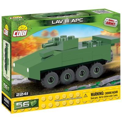 LAV III APC Nano Tank