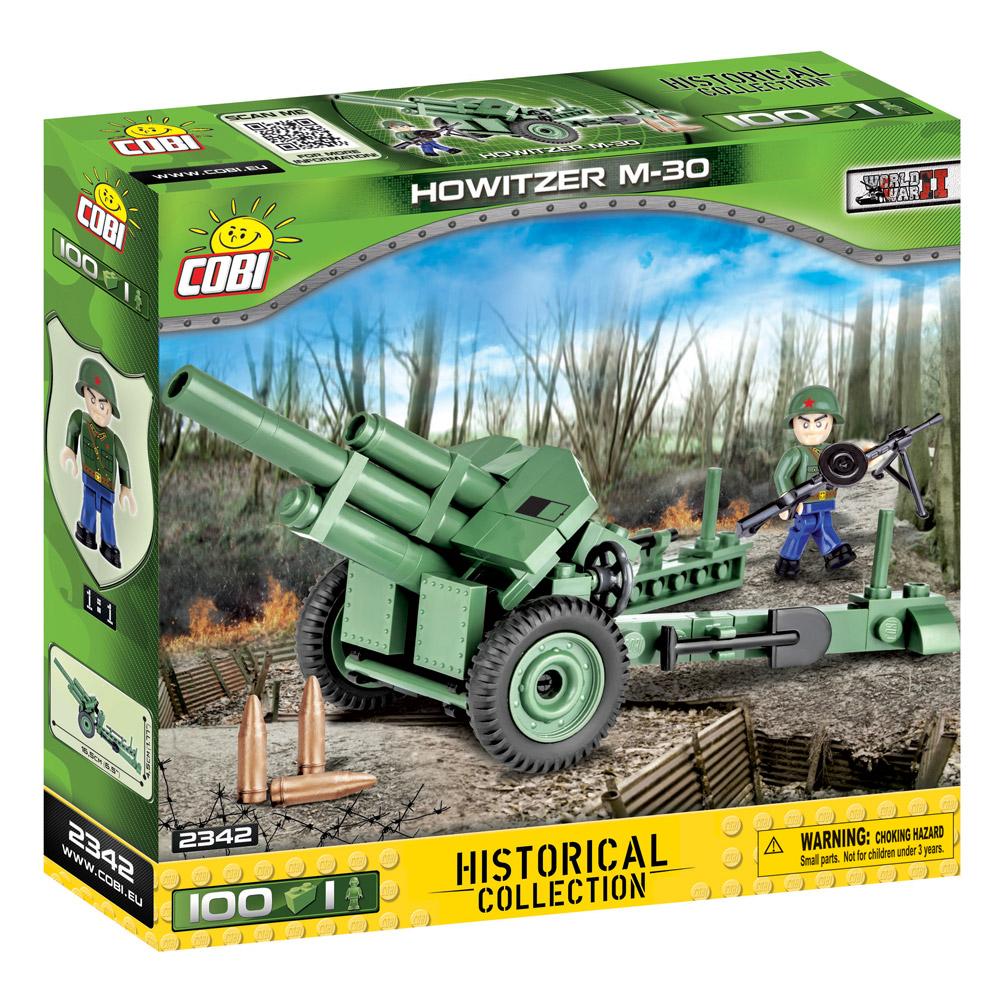 Tun Howitzer M-30