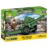 Tun Howitzer M30