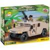Nato AAT Vehicle Desert
