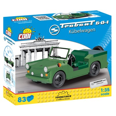 Trabant Kubelwagen