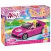 Winx Stella's Car