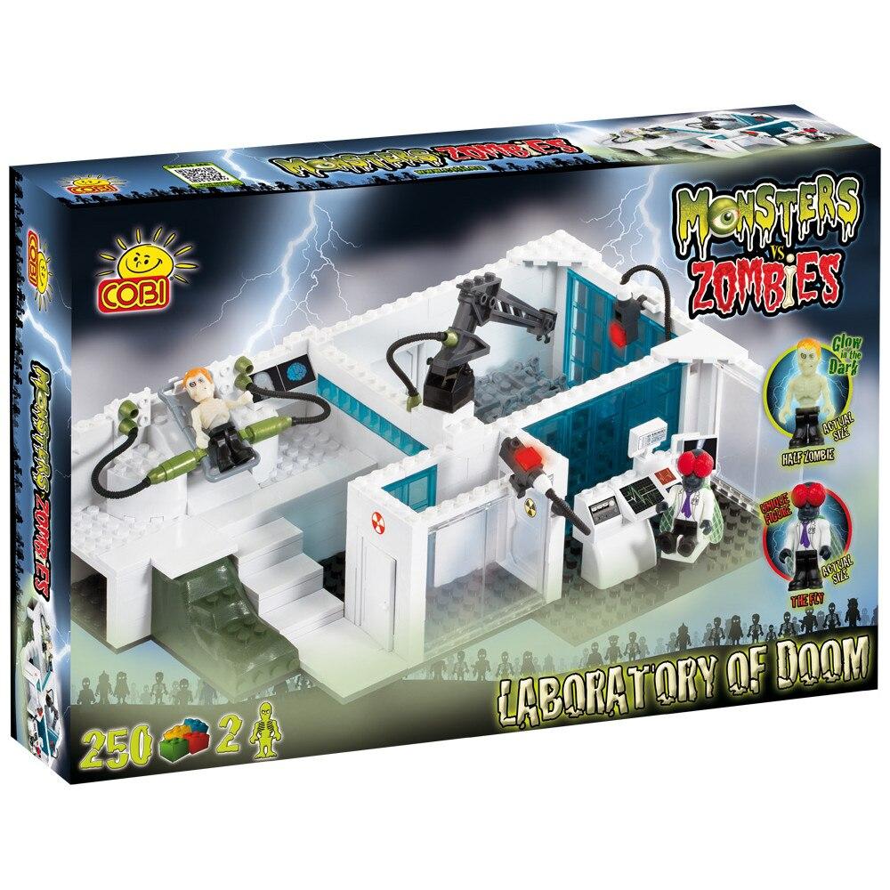 Laboratory of Doom