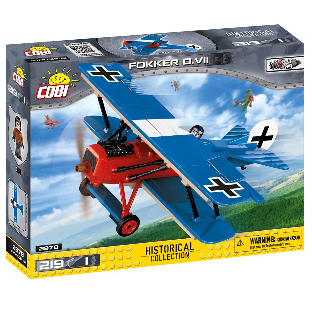 Fokker EV(D.VIII)