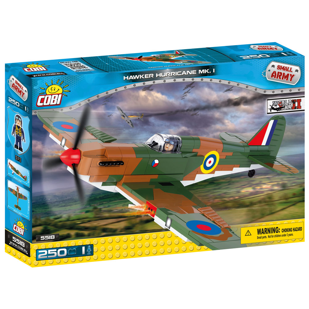 Hawker Hurricane MK. I (250)