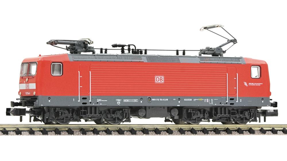 Locomotiva electrica, clasa 112.2, DB AG, cu lumina si sunet digitale