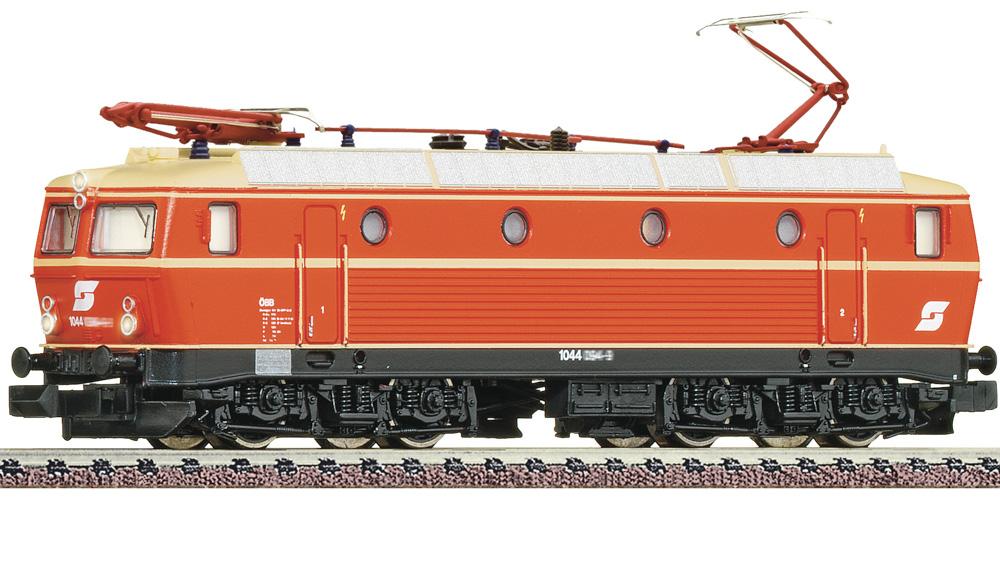 Locomotiva electrica clasa 1044, ÖBB, cu lumina si sunet digitale