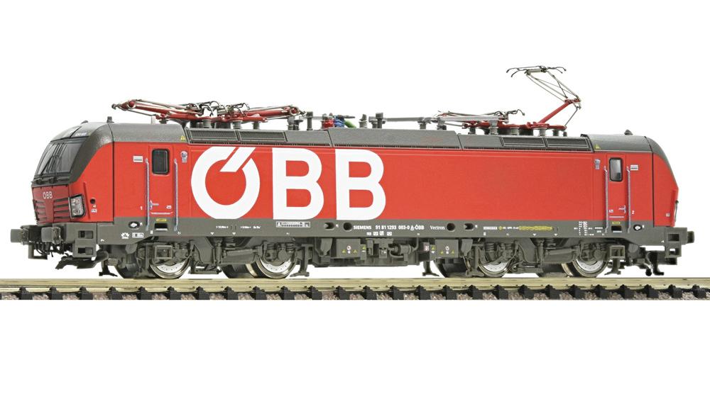 Locomotiva electrica clasa 1293, OBB