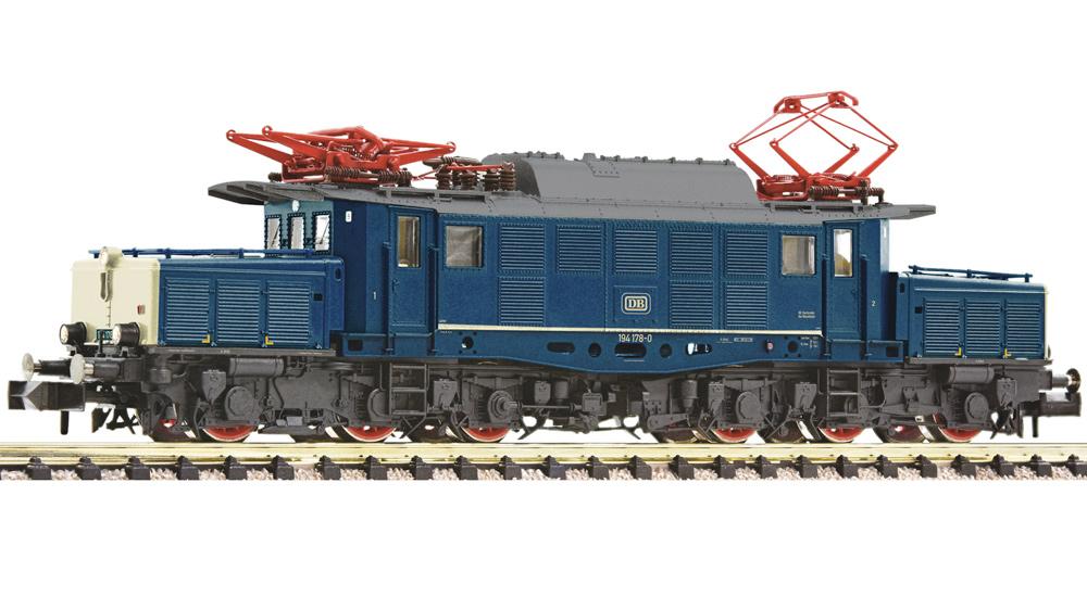 Locomotiva electrica 194 178-0, DB, cu sunet digital