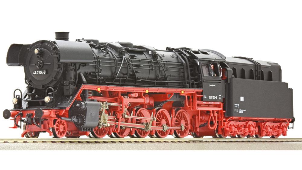 Locomotiva cu abur clasa 44, DR