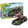 Racing Car, black