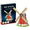 3D Puzzle Dutch Windmill