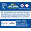 Email Color, Clear, Matt, 14ml
