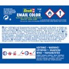Email Color, Leather Brown, Matt, 14ml, RAL 8027