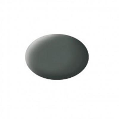 Aqua Color, Olive Grey, Matt, 18ml