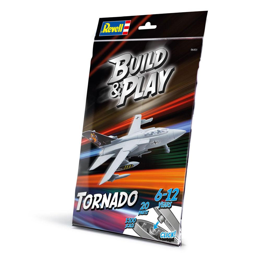 Build & Play Tornado IDS