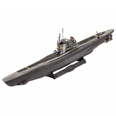 Model Set German Submarine Type VII C/41