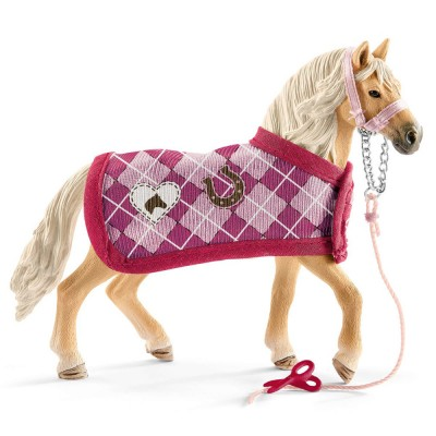 Set pentru design vestimentar al Sofiei Horse Club, SCHLEICH