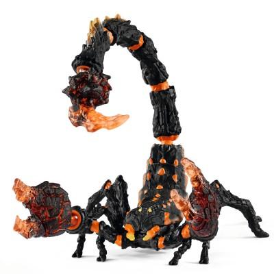 Scorpion de lava, SCHLEICH