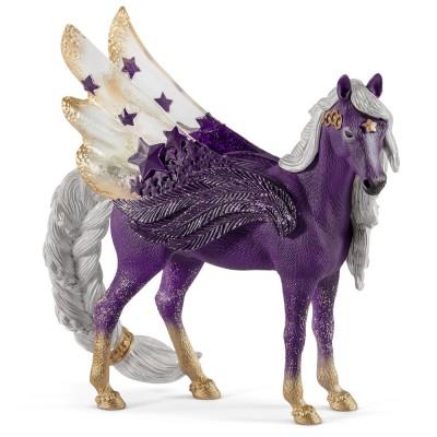 Pegasus cu stea in frunte, Iapa, SCHLEICH