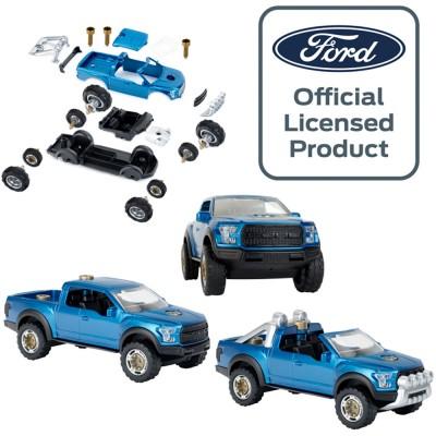 Ford F150-Raptor 3 in 1, KLEIN