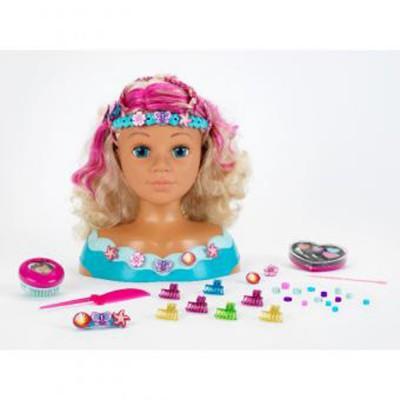 Cap Mariella make-up & hairstyling, KLEIN